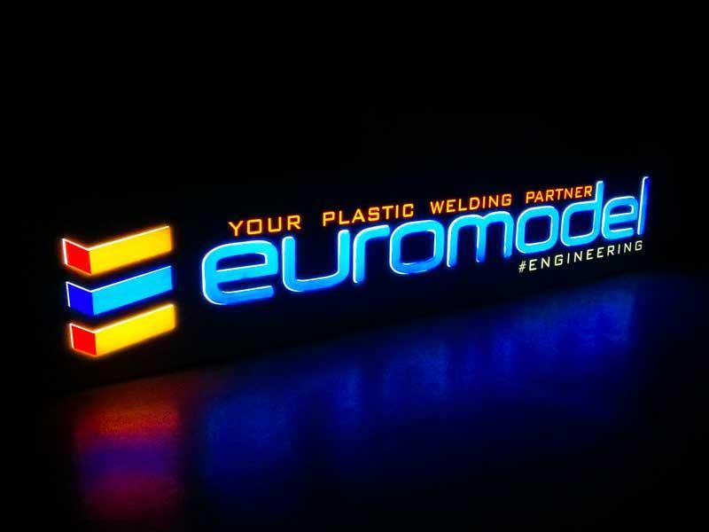 Insegne Luminose Euromodel