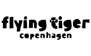 Logo Flying Tiger