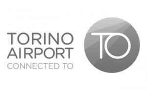 Logo Torino Airport